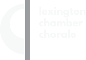 Lexington Chamber Chorale